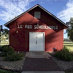Lil Red Schoolhouse