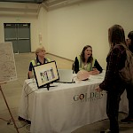 GVC at the Career Fair
